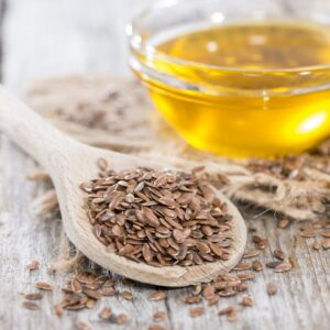 5 Incredible Facts About Flaxseed Oil