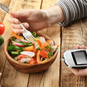 Diabetes and Ketogenic Diet