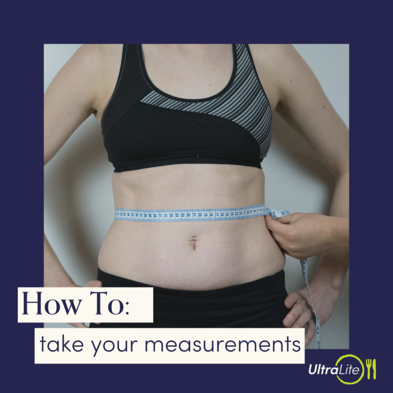 Take Measurements blog cover